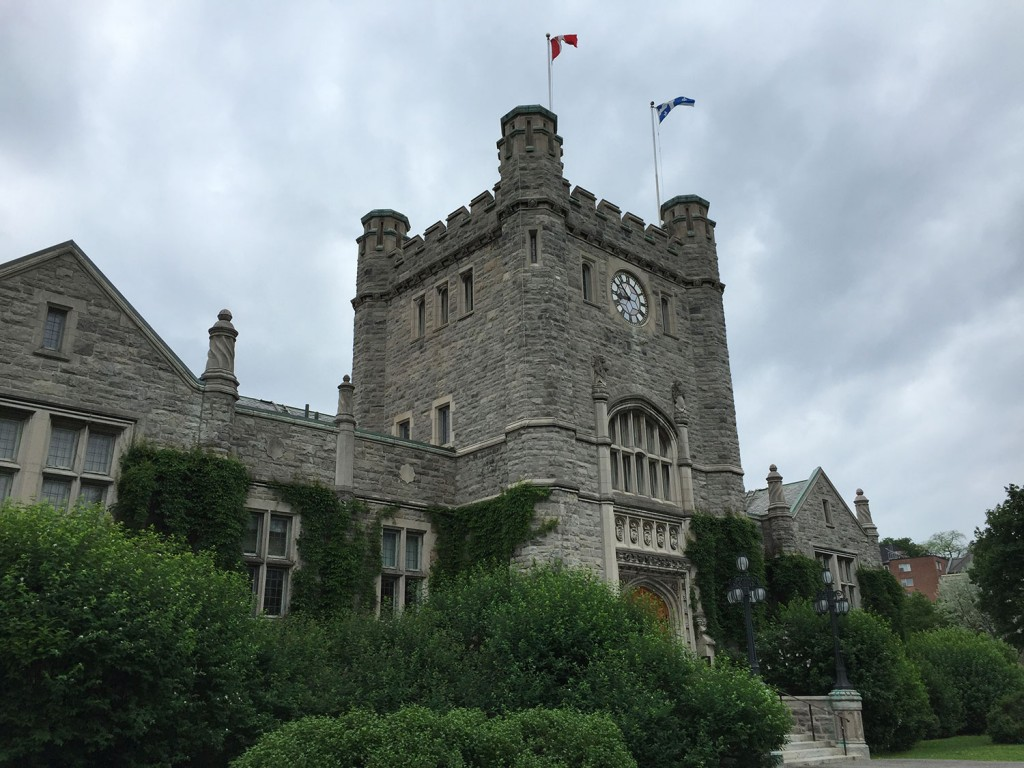 Temporary suspension of the Imagine Westmount 2040 process